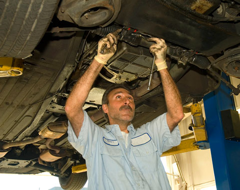 Auto Repair in La Verne, CA